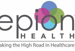 Epion Health Logo