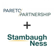 Pareto Partnership Joins Stambaugh Ness