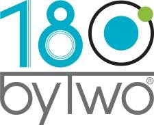 180byTwo Logo