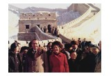 Nixon's visit to China and Chinese foreign policy