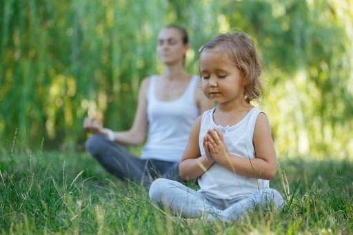 Financial Education Benefits Center: Study Points to Benefits of Prayer and Meditation for Children