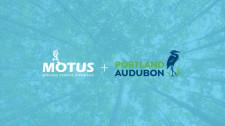 Motus Recruiting and Portland Audubon executive search