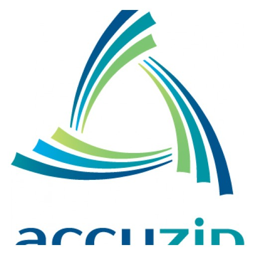 AccuZIP Launches New Targeted Mailing List Purchase Portal With Integrated Data Cleansing, Enhancement Processes and USPS® Full-Service Mail Preparation