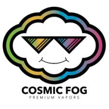 Cosmic Fog Logo