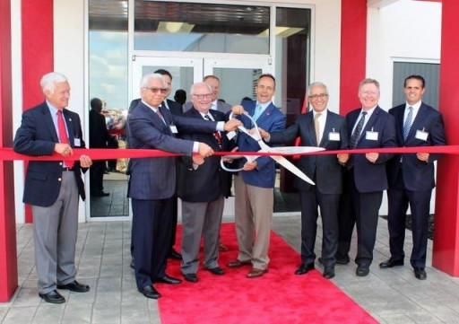 Plastikon Industries Celebrates Grand Opening of Its Kentucky Plant Expansion