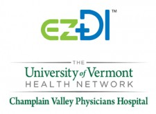 Champlain Valley Physicians Hospital Selects ezDI™