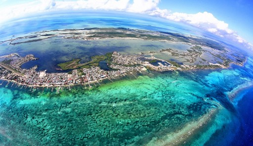 Coldwell Banker Ambergris Caye : Indulge Yourself Into This Little Paradise in a Resort