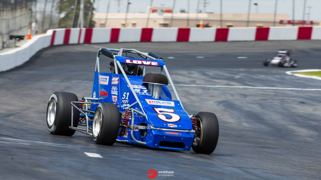 13 Year Old Racing Phenom Jesse Love Earns Age Exemption for RPM Pro