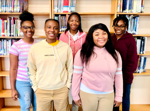 ACT Scores Improve for Juniors at Kemper County High School