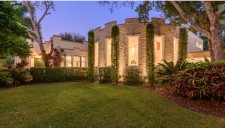 Sarasota Home with Circus Past on the Market