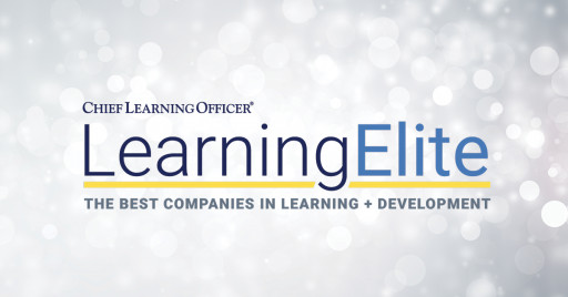 CHIEF LEARNING OFFICER ANNOUNCES 2021 LEARNINGELITE FINALISTS