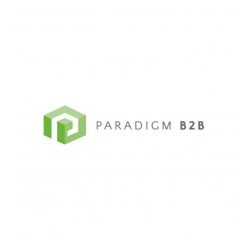 Paradigm B2B Announces Release of Third Annual Evaluation of Digital Commerce Solutions for B2B