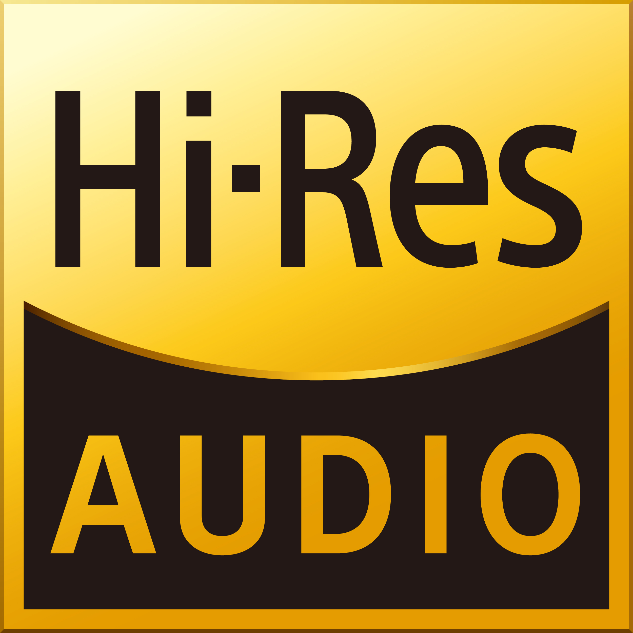 Image result for HiRes Music