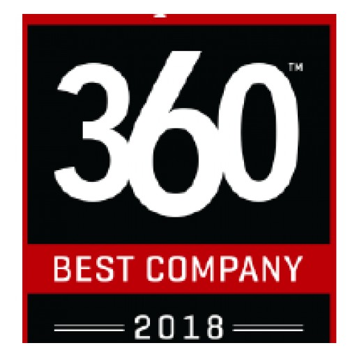 KPS3 Named One of the 'Best Entrepreneurial Companies in America' by Entrepreneur Magazine's 2018 Entrepreneur360 List