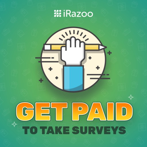 iRazoo Announces Paid Surveys Update and New Unique Earning Opportunities