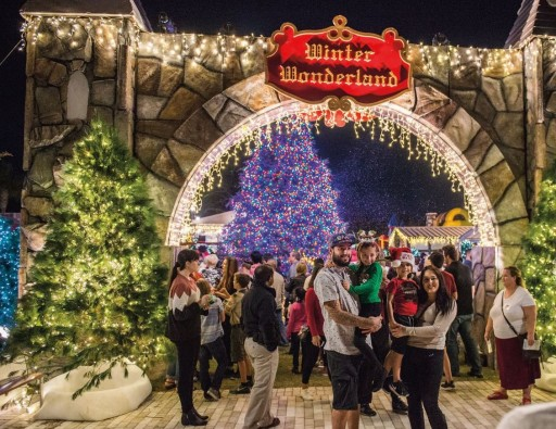25 Years of Christmas Cheer for the Clearwater Community