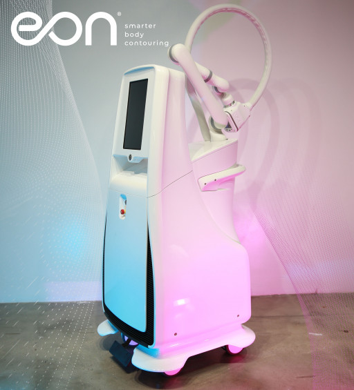 EON Wins Best Body Shaping Technology Award of 2021