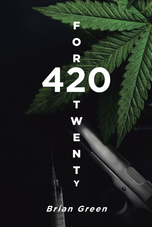 Author Brian Green's New Book 'For Twenty' is a Collection of Riveting Short Stories Narrated in the First Person by Five Unforgettable Characters