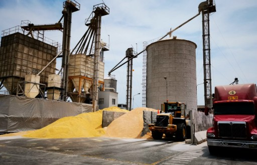 Continental Grain Company Sells Its Participation in ContiLatin del Peru to Seaboard Corporation