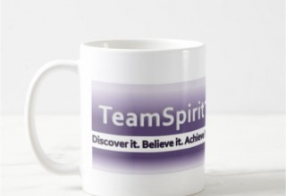 TeamSpirit Mug