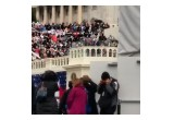 Donald Trump Inauguration Ceremony picture taken by Brian McDowell