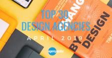Top 30 Design Agencies April 2019
