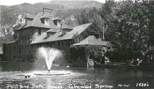 Glenwood Springs: Take a Stroll Back in Time