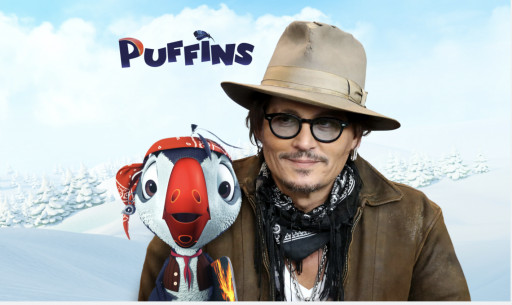 TaTaTu Offers Opportunity to Attend an Exclusive Event With Actor Johnny Depp in Live Auction