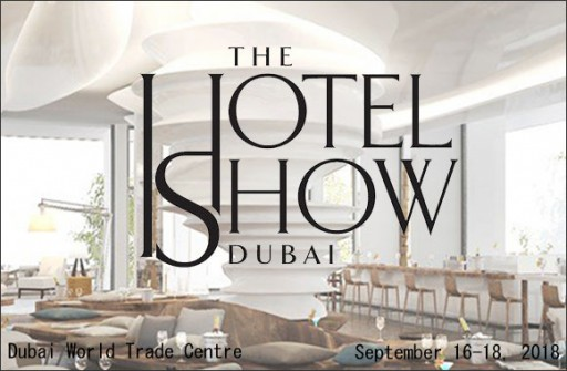 eWorldTrade Participated as Media Partner in The Hotel Show Dubai 2018