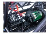 Castle Creations Mamba X Electronic Speed Control and Motor