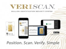 Veriscan on end-users' iPhones