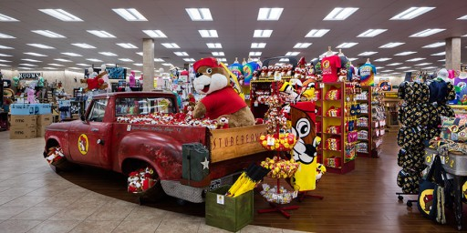 Peace, Love, & Buc-ee's Coming to Alabama