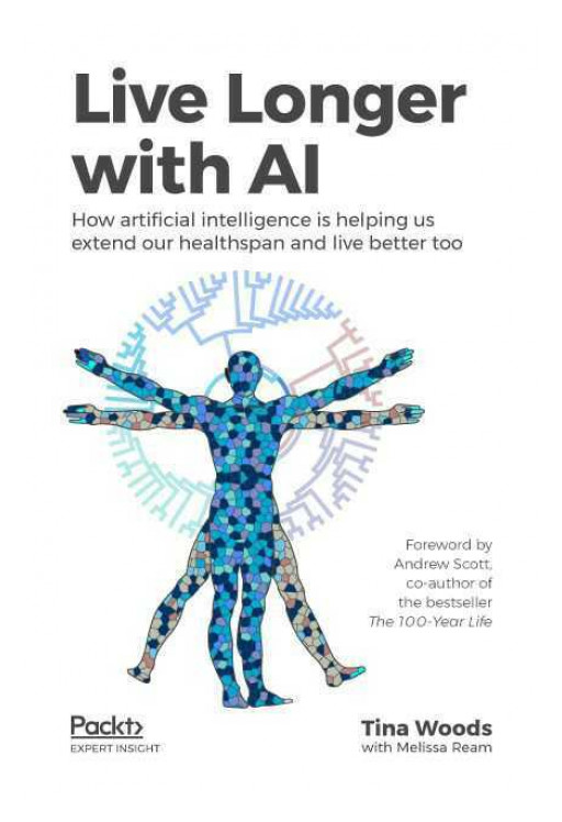Packt Publishing Offers New Book 'Live Longer With AI'  for Free to NHS Workforce of 1.4 Million