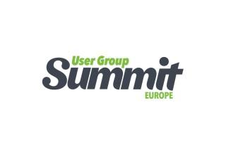 User Group Summit Europe Logo