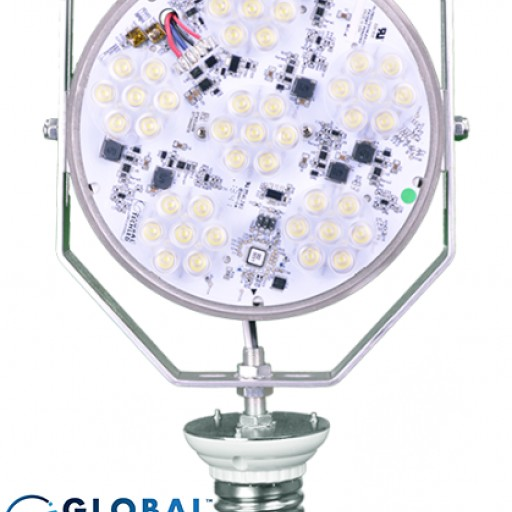 Global Tech LED Announces Solstice LED System Patent
