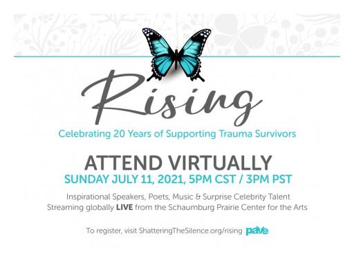 Promoting Awareness | Victim Empowerment: Rising