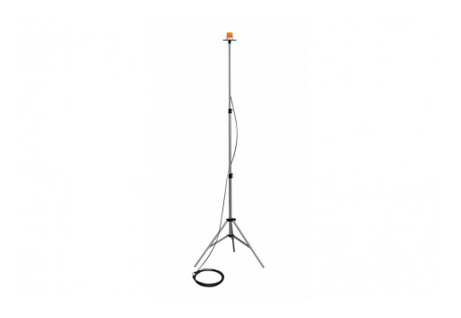 Larson Electronics Releases 110V Tripod Mounted LED Strobe Light, 88 Flashes per Minute, 3.5' to 10'