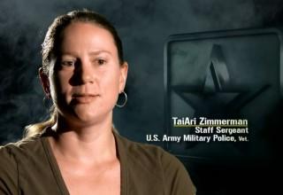 U.S. Army Military Police Vet.