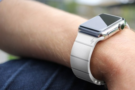 Hospitals Set to Be Early Enterprise Adopters of Apple Watch to Improve Patient Care