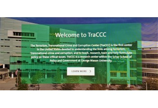 Schar School of Policy and Government and the Terrorism, Transnational Crime, and Corruption Center (TraCCC)