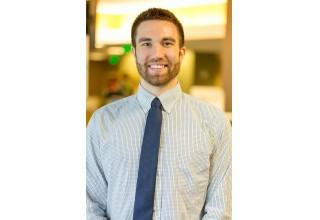 Adam Finck, PT, DPT, SCS, CSCS
