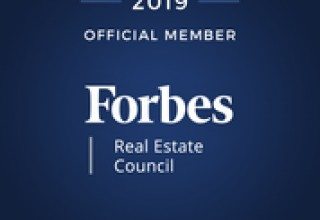 Forbes Real Estate Council Member