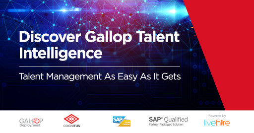 Cognitus Brings Award-Winning Talent Management Solution to SAP Customers in North America