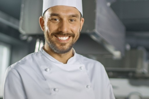 European Chef Andrew De Niese Further Impresses Bakersfield, CA