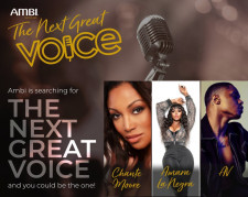 AMBI 'The Next Great Voice'