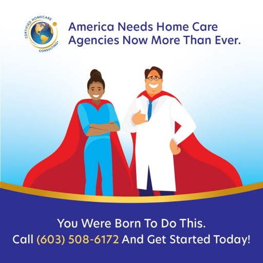 Certified Homecare Consulting Expands Home Health Agency Support Product and Service Offerings