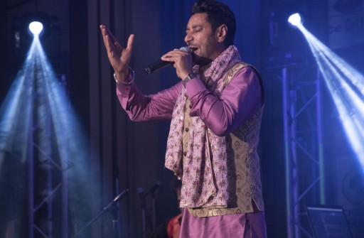World Tour of Bollywood Superstar Kicks Off in Dublin