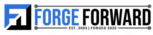 Forge Forward logo