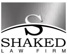 Shaked Logo