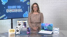 Back to School Technology with Shira Lazar